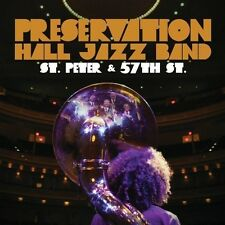 Preservation Hall Jazz Band - St Peter & 57th St [New CD]