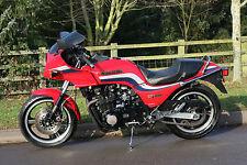Kawasaki GPZ1100 A1 Unitrack GPZ 1100 US Import Stunning *A MUST SEE*