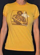 Jimi Hendrix rhinestone bejeweled experience t shirt top size M
