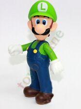 Super Mario Bros LUIGI juguete Figuras de acción de juguete