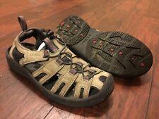 LL BEAN Mens 8.5 Medium Explorer Hiking Fishing Sport Sandals