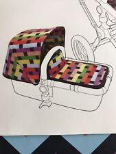Bugaboo Cameleon Missoni Ltd edition Fabric Set