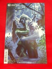 Aquaman #61 Cover B Variant, Tyler Kirkham, 2020, Dc Comics, Vf/Nm!