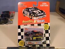 RACING CHAMPIONS JOEY BESSEY COLLECTOR RACE CAR