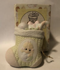 Enesco Precious Moments My Love Will Keep You Warm 1997 Exclusive #272965