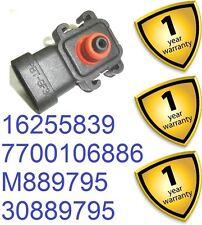 Volvo S40 V40 1.9 DI 2000-04 MAP Sensor 30889795 7700106886 16255839