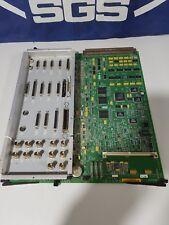 Siemens Acuson Sequoia 512 PIC Board 30132