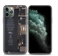 Circuit board Case for Apple iphone 11 Pro Max