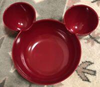 SALADIER / Bowl MICKEY Disneyland Paris