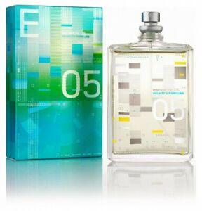 Escentric Molecules Escentric 05 Eau De Parfum 100ml / 3.4 fl oz Unisex