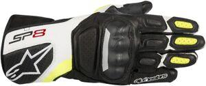 Alpinestars SP-8 V2 Motorcycle Gloves