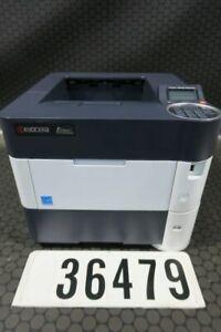 Kyocera Ecosys FS4200DN Laserdrucker Duplex Netzwerk #36479