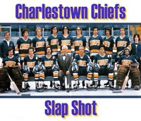 1977 Slap Shot Charlestown Chiefs The Hansons Team Pic 8 X 10 Photo Free Ship