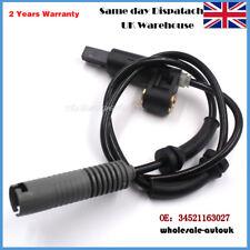 FOR BMW Z3 E36/7 2.0 PETROL (1999-2000) FRONT ABS WHEEL SPEED SENSOR 34521163027