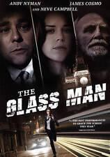 The Glass Man (DVD, 2015)