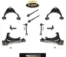 04-05 COLORADO CANYON W/ TORSION SUSPENSION 10 PCS KIT WITH UPPER & LOWER ARMS