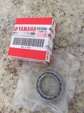 Genuine YAMAHA BEARING 93306-80502-00 Transmission Shaft Cam Fork YZ250F WR250F