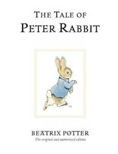 The Tale of Peter Rabbit - Hardcover By Potter, Beatrix - GOOD