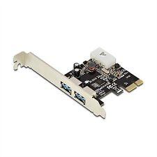Tarjetas controladoras de disco y RAID USB 3.0