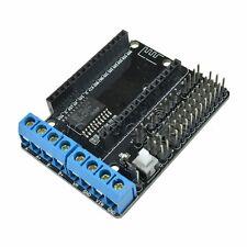 L293D Wifi Motor Drive Shield Module For Arduino NodeMcu Lua ESP-12E ESP8266