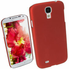 Carcasas Para Samsung Galaxy S4 de color principal rojo para teléfonos móviles y PDAs