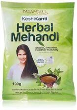 best 3 X Patanjali Kesh Kanti Herbal Mehandi Godness of Henna, Amla, Neem 100g