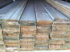 140x22 Treated Pine Decking first grade quality 5.4m & 6.0m lengths  Available