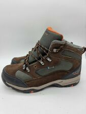 Men's Hi-Tec Walking Trekking Boots Size UK10 EU44