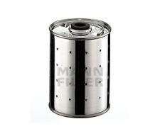 Filtre à huile Mann Filter pour: AGRIA, AHLMANN (MECALAC), BERNING, DEUTZ-FAHR,