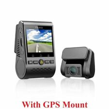 Viofo A129 DUO 1080p Dash Camera with Dual Band WiFi + GPS Mount - Used/Open Box