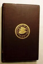 1892 Annual Report of the Attorney General of the United States, Dept of Justice