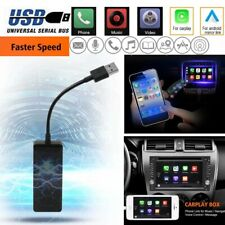 USB Wireless Dongle for CarPlay Android Mirror Autolink iOS Car Navigation Phone