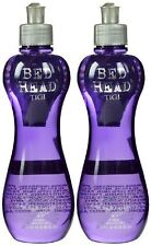 TIGI Bed Head Superstar Blow Dry Lotion 250ml (2 pack)