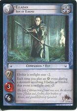 Lord Of The Rings CCG TCG Expanded Middle Earth Card 14R2 Elladan Son Of Elrond