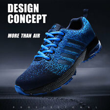 Men's Outdoor Sports Shoes Fashion Breathable Athletic Casual Traveling Sneakers