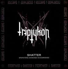 TRIPTYKON Shatter CD CELTIC FROST