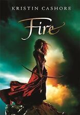 Fire by Kristin Cashore (Paperback, 2009)