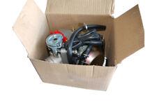 Carburetor Carb For Yerf Dog 34862 34852 34850 CUV Mossy Oak UTV Atv 10HP