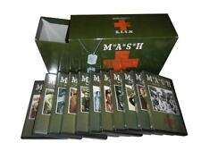 M*a*s*h The Complete TV Series 1-11 Collection 33 DVD Mash Priority Ship