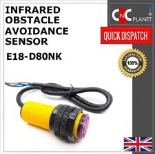 E18-D80NK Infrared Photoelectric Obstacle Avoidance Sensor Shield Switch Arduino