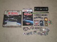 Fantasy Flight X-Wing Miniatures Game Red X-Wing Core Set Complete