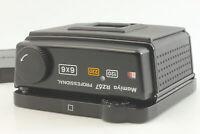 [Near MINT] Mamiya RZ67 Pro 120 220 6x6 Roll Film Back Holder From JAPAN