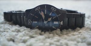 Christopher Ward 38mm C60 Trident Pro 600 Vintage, Old Logo, Great Condition