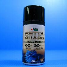 Betta Guard60ml Almond Leaf Extract Catappa Ketapang Tropical Fish Tank IAL PH