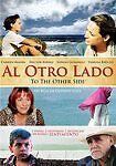 Al Otro Lado DVD RARE
