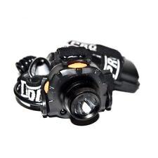 Tronix Pro Head Torch / Headlamp - 160 Lumens - TPHL1