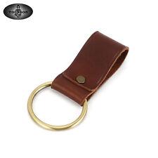 TOURBON Leather Hammer/Wrench/Axe/Trowel Hanger Holster Tool Carry Holder f/Belt