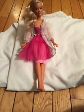 DARCY COVER GIRL 1978 Kenner Blonde