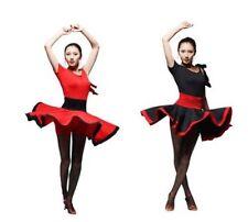 Vestiti da donna a manica corta nero dalla Cina