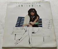 LOREDANA BERTE' LP LORINEDITA VINYL 33 GIRI 1983 ITALY CGD 20367 NM/NM